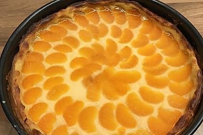 Mandarinen-Schmand-Kuchen 51