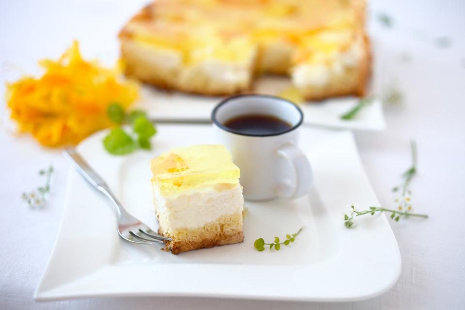 Mandarinen Schmand Kuchen Von Jesusfreak Chefkoch De