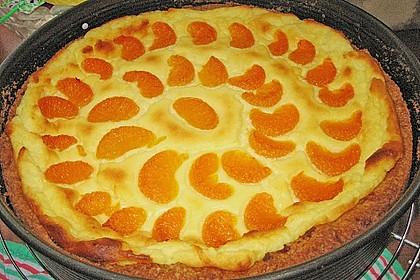 Mandarinen-Schmand-Kuchen 127