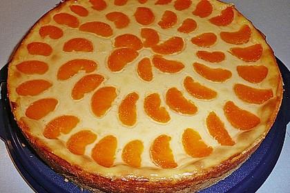 Mandarinen-Schmand-Kuchen 19