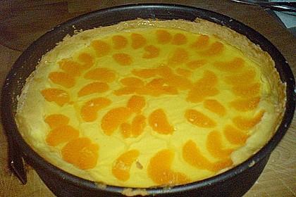 Mandarinen-Schmand-Kuchen 128