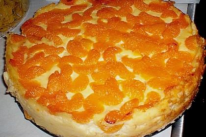 Mandarinen-Schmand-Kuchen 95