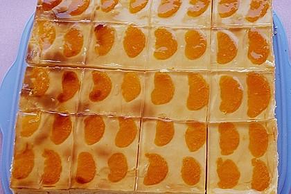 Mandarinen-Schmand-Kuchen 26