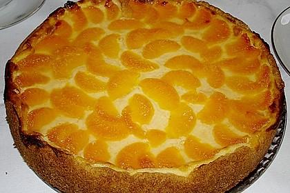 Mandarinen-Schmand-Kuchen 63