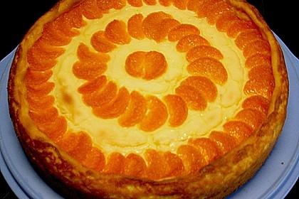 Mandarinen-Schmand-Kuchen 106