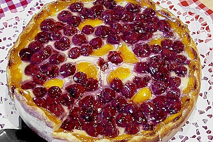 Mandarinen-Schmand-Kuchen 80