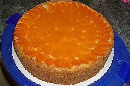 Mandarinen-Schmand-Kuchen 71