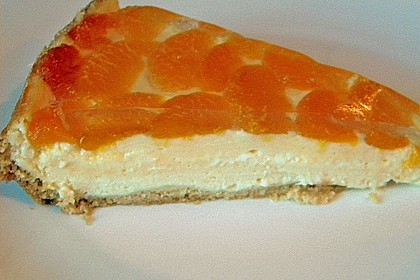 Mandarinen-Schmand-Kuchen 89