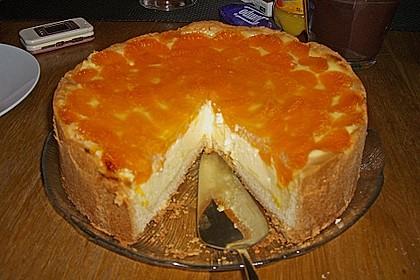 Mandarinen-Schmand-Kuchen 97