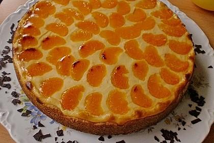 Mandarinen-Schmand-Kuchen 62
