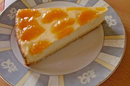 Mandarinen-Schmand-Kuchen 124