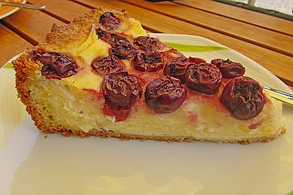 Mandarinen-Schmand-Kuchen 169