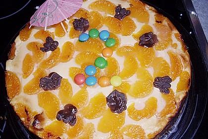 Mandarinen-Schmand-Kuchen 157