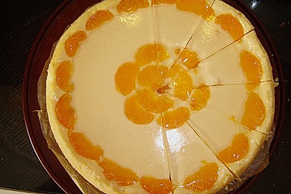 Mandarinen-Schmand-Kuchen 67