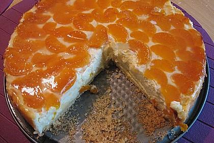 Mandarinen-Schmand-Kuchen 100