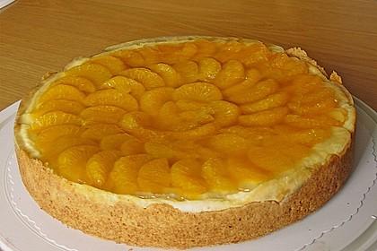 Mandarinen-Schmand-Kuchen 14