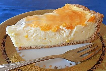 Mandarinen-Schmand-Kuchen 2