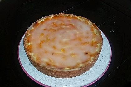 Mandarinen-Schmand-Kuchen 146
