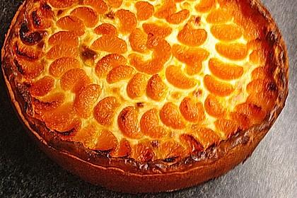 Mandarinen-Schmand-Kuchen 144