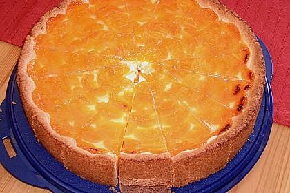 Mandarinen-Schmand-Kuchen 35