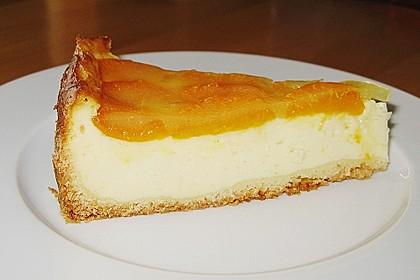 Mandarinen-Schmand-Kuchen 29