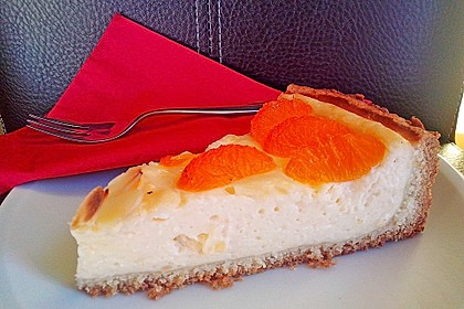 Mandarinen-Schmand-Kuchen 11