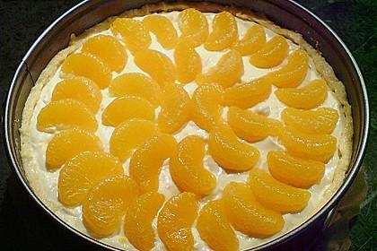 Mandarinen-Schmand-Kuchen 103