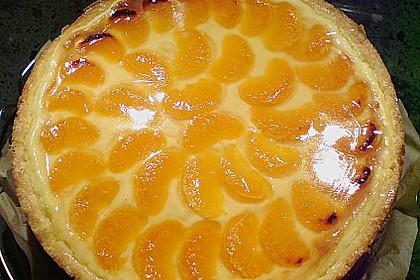 Mandarinen-Schmand-Kuchen 113