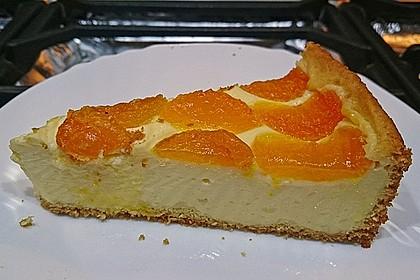 Mandarinen-Schmand-Kuchen 151