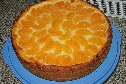 Mandarinen-Schmand-Kuchen 46