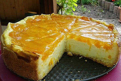 Mandarinen-Schmand-Kuchen 92