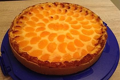 Mandarinen-Schmand-Kuchen 147