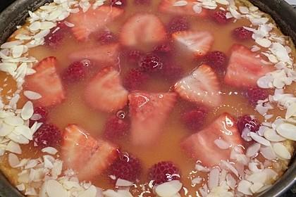 Mandarinen-Schmand-Kuchen 74