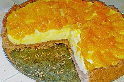 Mandarinen-Schmand-Kuchen 111