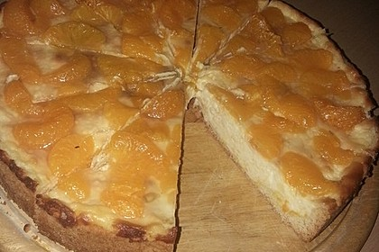 Mandarinen-Schmand-Kuchen 179