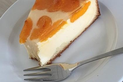 Mandarinen-Schmand-Kuchen 78
