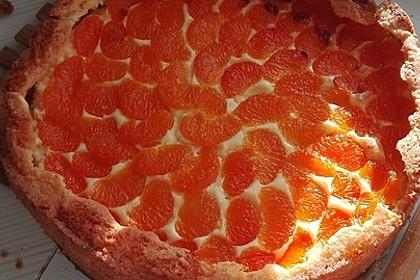 Mandarinen-Schmand-Kuchen 33
