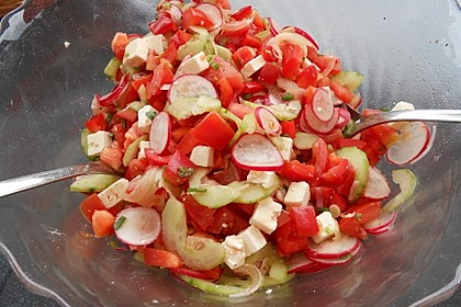 Bunter Salat 14