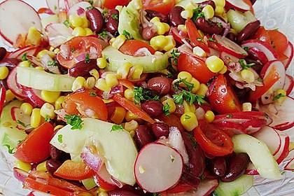 Bunter Salat 3