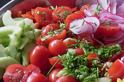 Bunter Salat 16