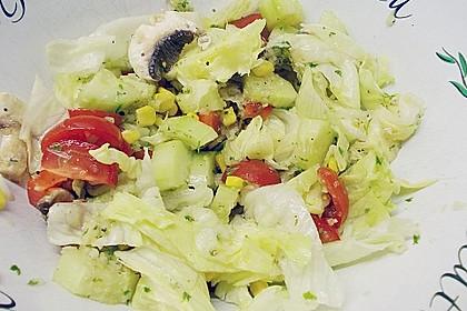 Bunter Salat 21