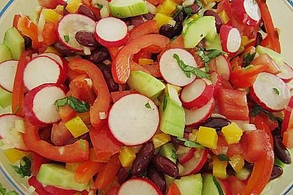 Bunter Salat 18