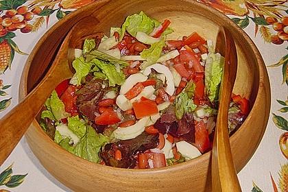 Bunter Salat 13