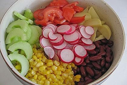 Bunter Salat 22
