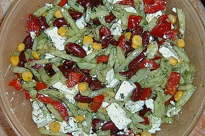 Bunter Salat 17