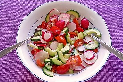 Bunter Salat 20