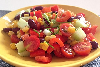 Bunter Salat 8