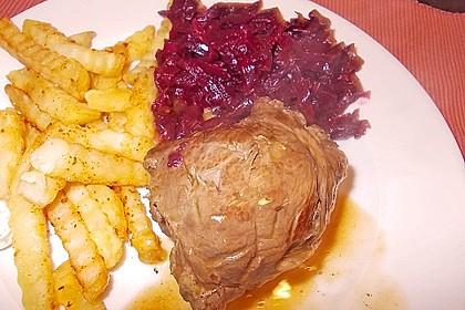 Rotwein - Rouladen 23