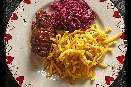 Rotwein - Rouladen 3