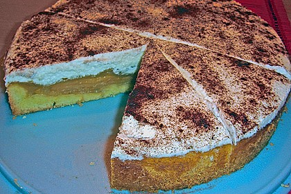 Apfelwein - Torte